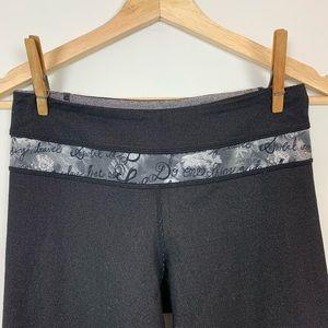 lululemon athletica Pants - LULULEMON Rare Groove Pant Manifesto Denim Look 2